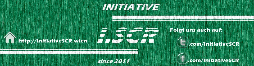 Initiative SCR
